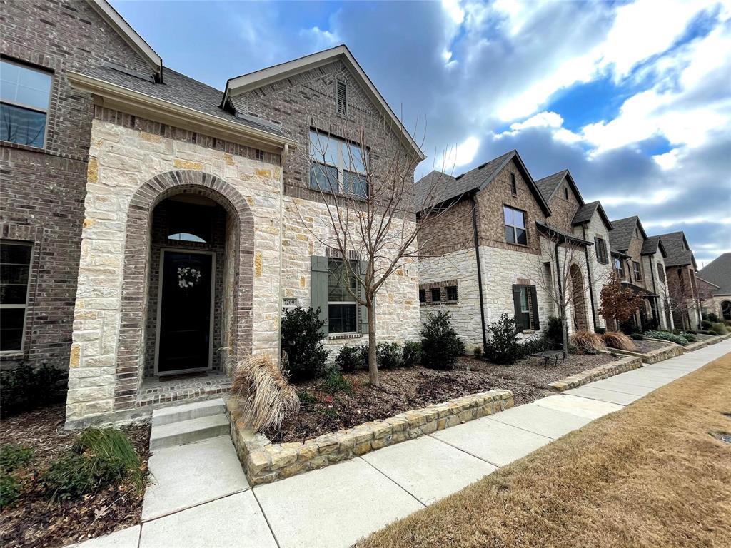 7209 Huckleberry Drive, McKinney, Texas 75070 - Acquisto Real Estate best mckinney realtor hannah ewing stonebridge ranch expert