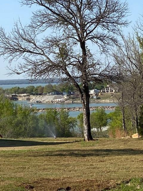Lot 6 Bay Drive, Bridgeport, Texas 76426 - Acquisto Real Estate best plano realtor mike Shepherd home owners association expert