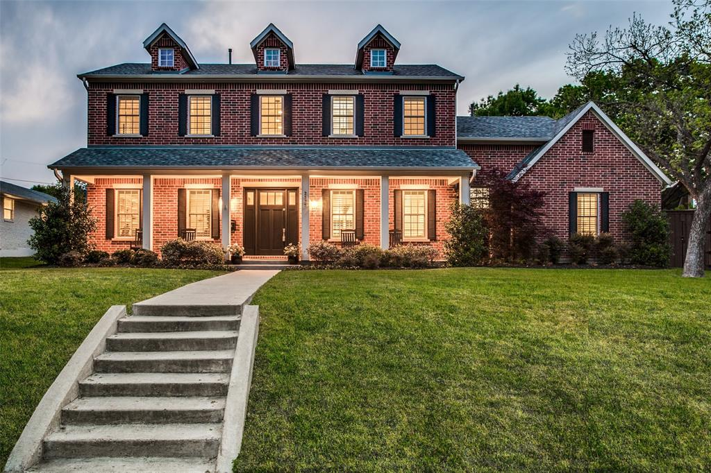 2535 Cambria  Boulevard, Dallas, Texas 75214 - Acquisto Real Estate best plano realtor mike Shepherd home owners association expert