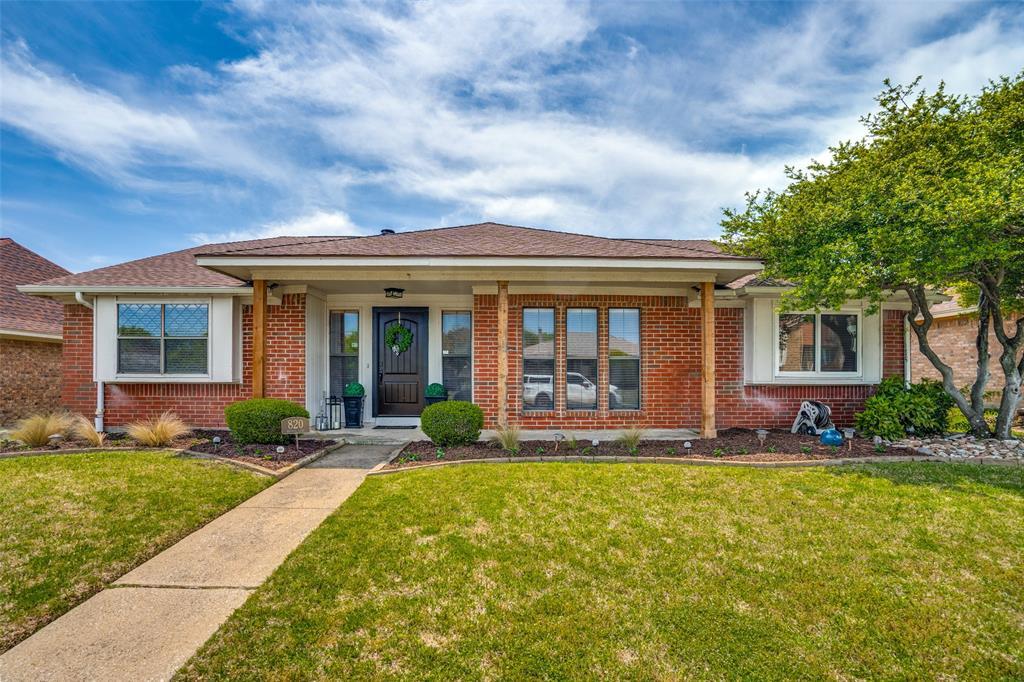 820 Bronco Lane, Plano, Texas 75023 - Acquisto Real Estate best frisco realtor Amy Gasperini 1031 exchange expert