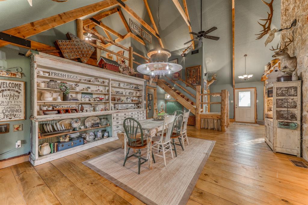 890 Tanglewood Drive, Brock, Texas 76087 - acquisto real estate best allen realtor kim miller hunters creek expert