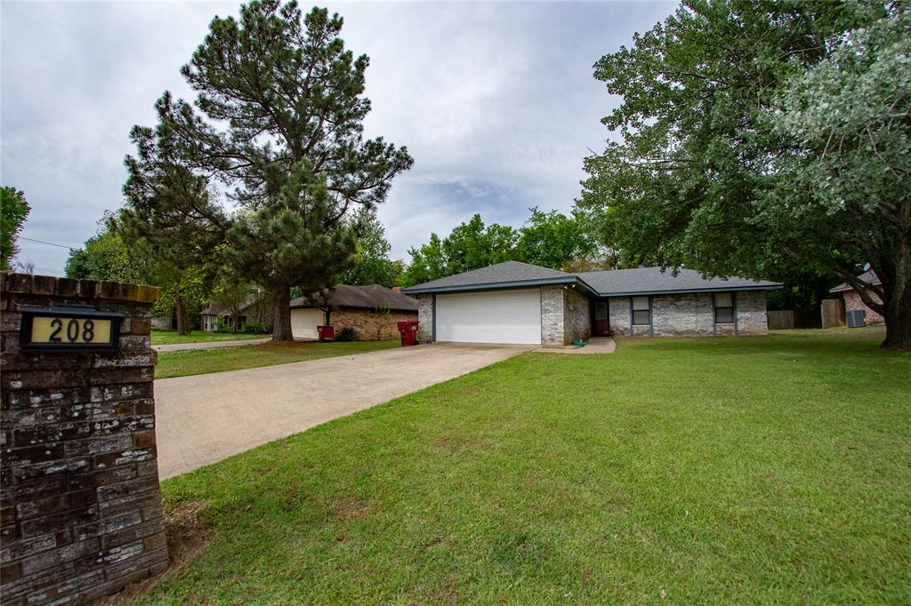 208 Turtle Creek  Reno, Texas 75462 - Acquisto Real Estate best plano realtor mike Shepherd home owners association expert