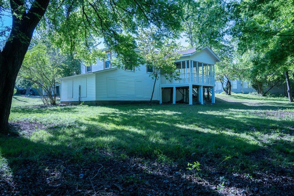 1101 Earl  Street, Commerce, Texas 75428 - acquisto real estate best prosper realtor susan cancemi windfarms realtor