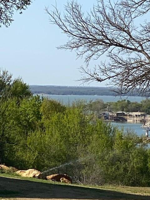 Lot 6 Bay Drive, Bridgeport, Texas 76426 - acquisto real estate best allen realtor kim miller hunters creek expert