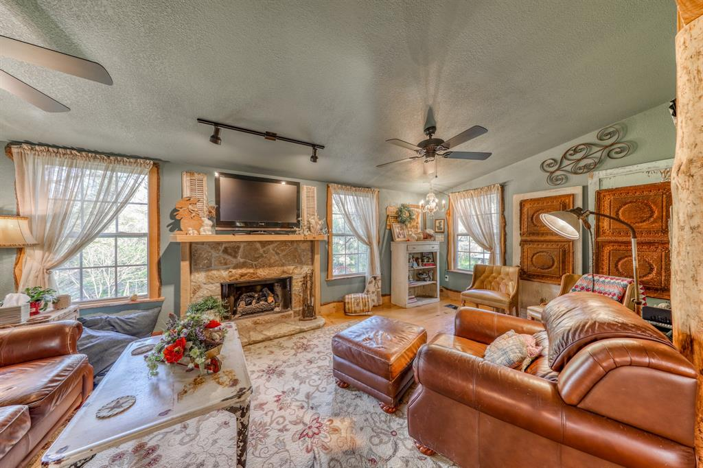890 Tanglewood Drive, Brock, Texas 76087 - acquisto real estate best listing listing agent in texas shana acquisto rich person realtor