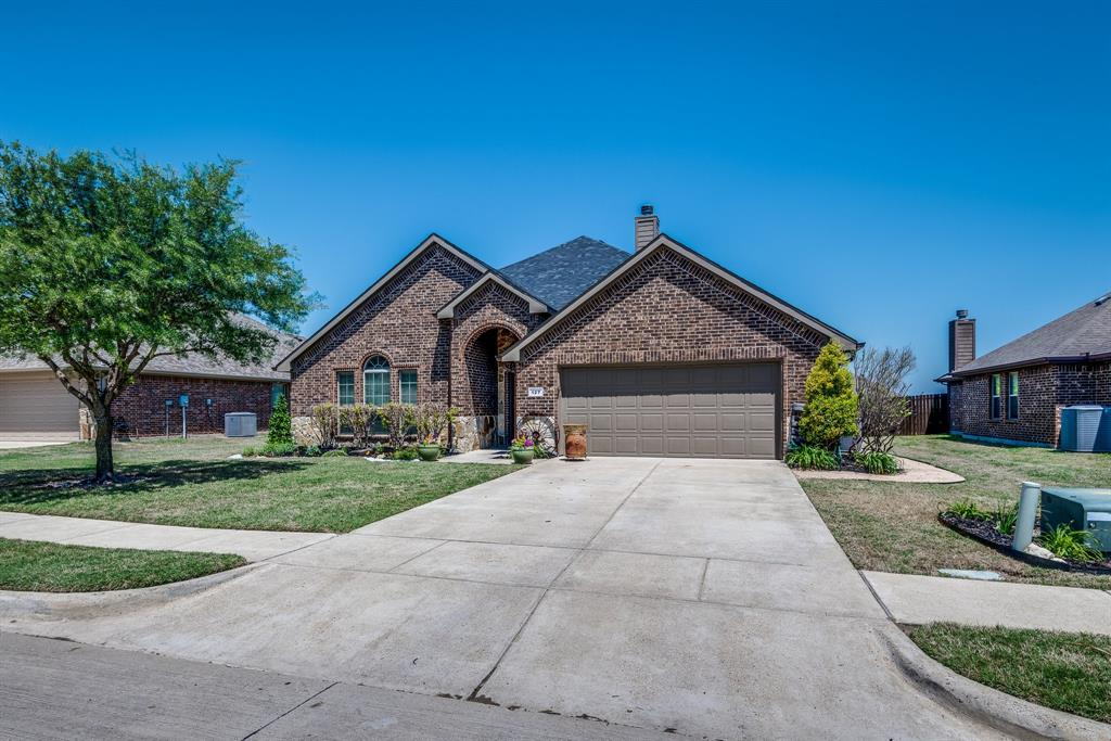 127 Sumac  Drive, Waxahachie, Texas 75165 - acquisto real estate agent of the year mike shepherd