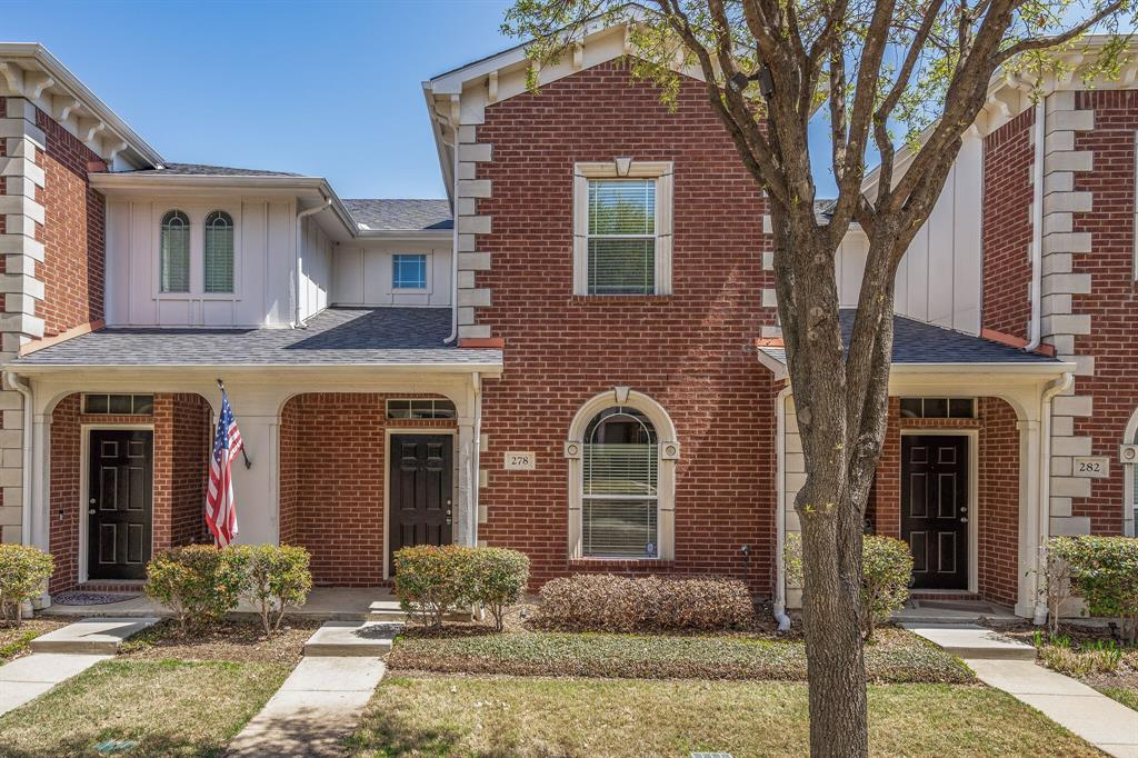 278 Legends Drive, Lewisville, Texas 75057 - Acquisto Real Estate best plano realtor mike Shepherd home owners association expert
