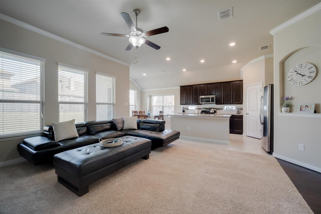 14620 Viking Lane, Fort Worth, Texas 76052 - acquisto real estate best real estate company to work for