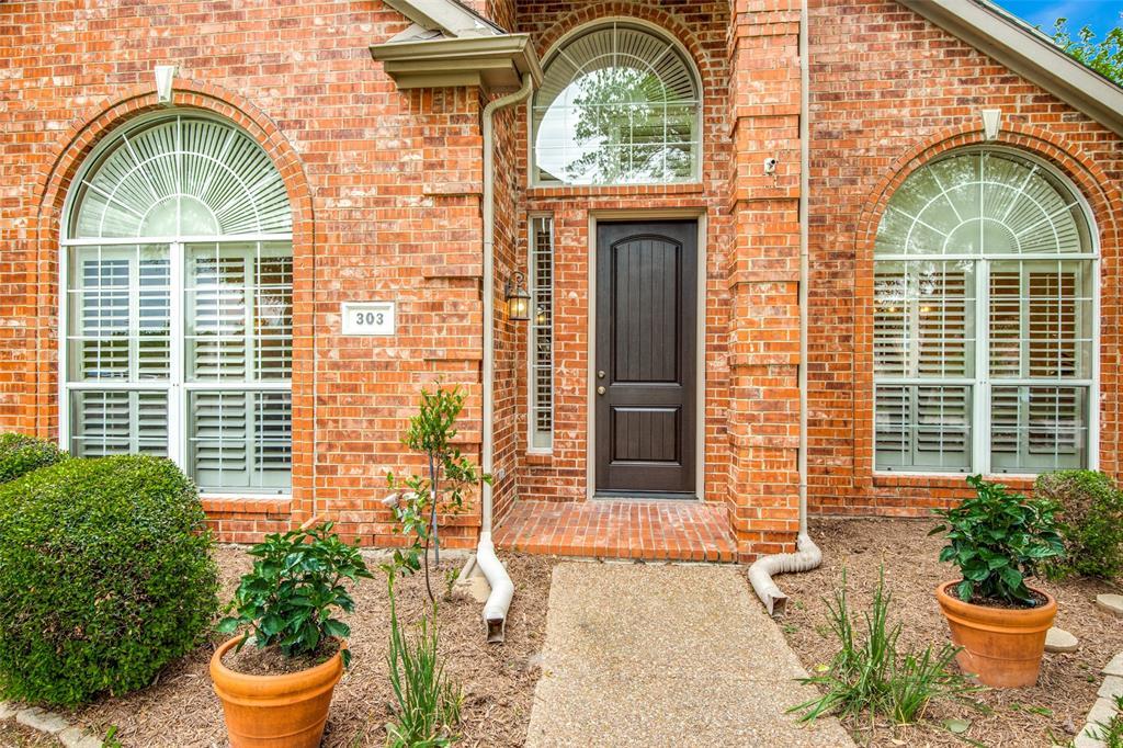 303 Hampton  Court, Coppell, Texas 75019 - acquisto real estate best allen realtor kim miller hunters creek expert