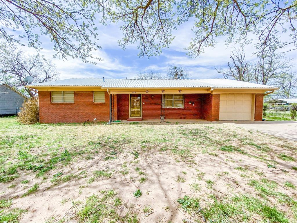 1203 Avenue L  Haskell, Texas 79521 - Acquisto Real Estate best plano realtor mike Shepherd home owners association expert