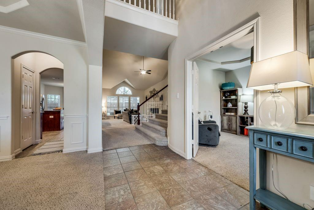13424 Austin Stone Drive, Haslet, Texas 76052 - acquisto real estate best the colony realtor linda miller the bridges real estate