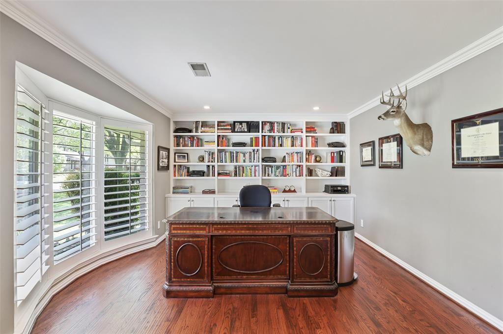 4016 Myerwood  Lane, Dallas, Texas 75244 - acquisto real estate best the colony realtor linda miller the bridges real estate
