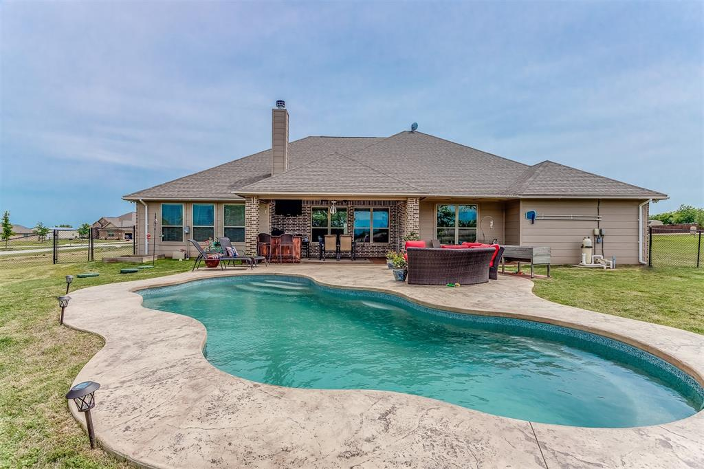 107 High Country  Road, Decatur, Texas 76234 - acquisto real estate agent of the year mike shepherd