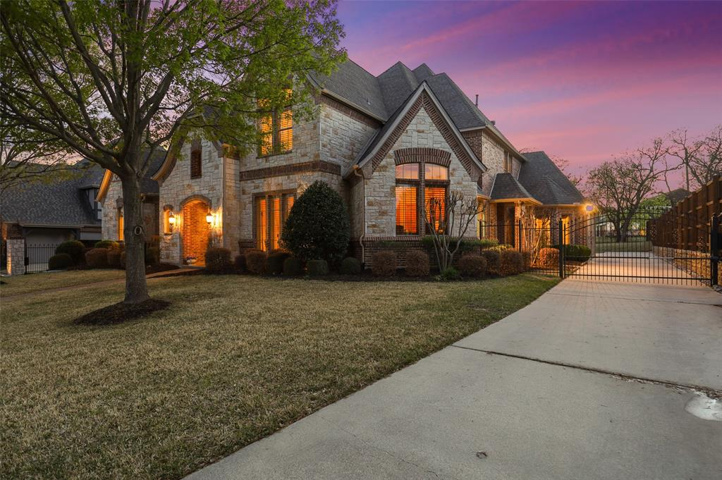 6111 Mustang Trail, Colleyville, Texas 76034 - acquisto real estate agent of the year mike shepherd
