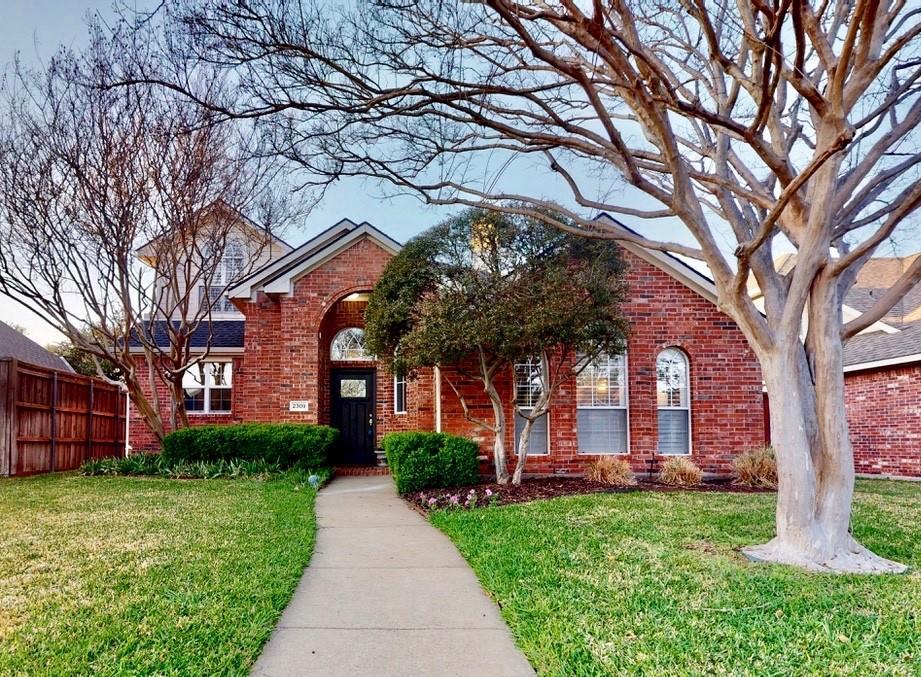 2309 Wooten  Place, Plano, Texas 75025 - Acquisto Real Estate best mckinney realtor hannah ewing stonebridge ranch expert