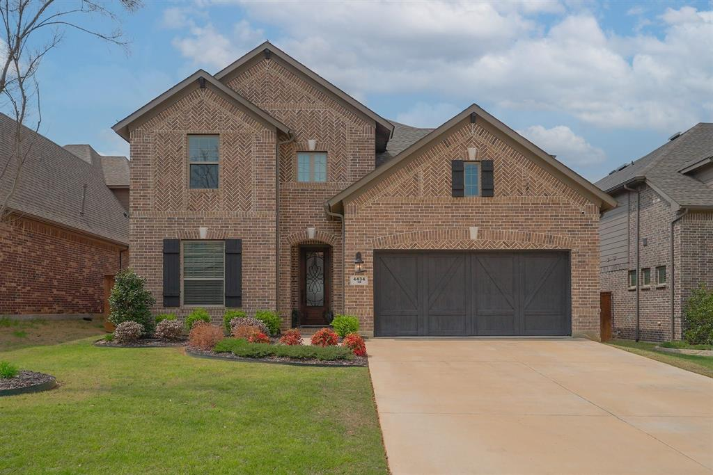 4434 Vineyard Creek Drive, Grapevine, Texas 76051 - Acquisto Real Estate best plano realtor mike Shepherd home owners association expert