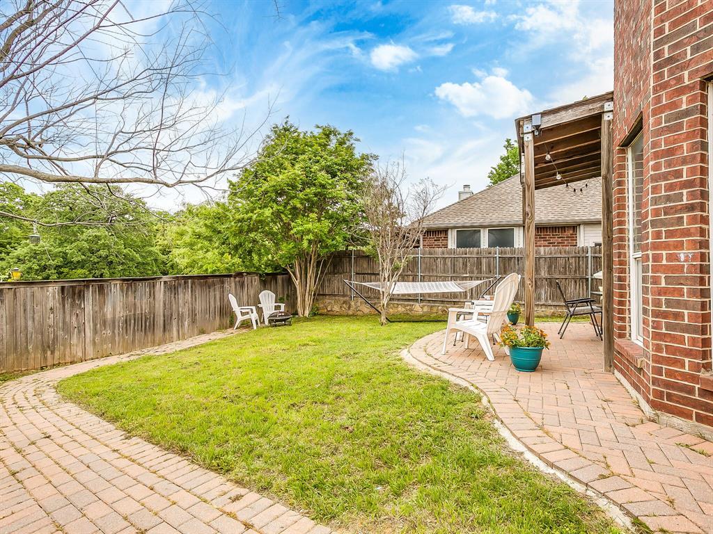 4420 Spring Garden  Drive, Arlington, Texas 76016 - acquisto real estate best real estate follow up system katy mcgillen