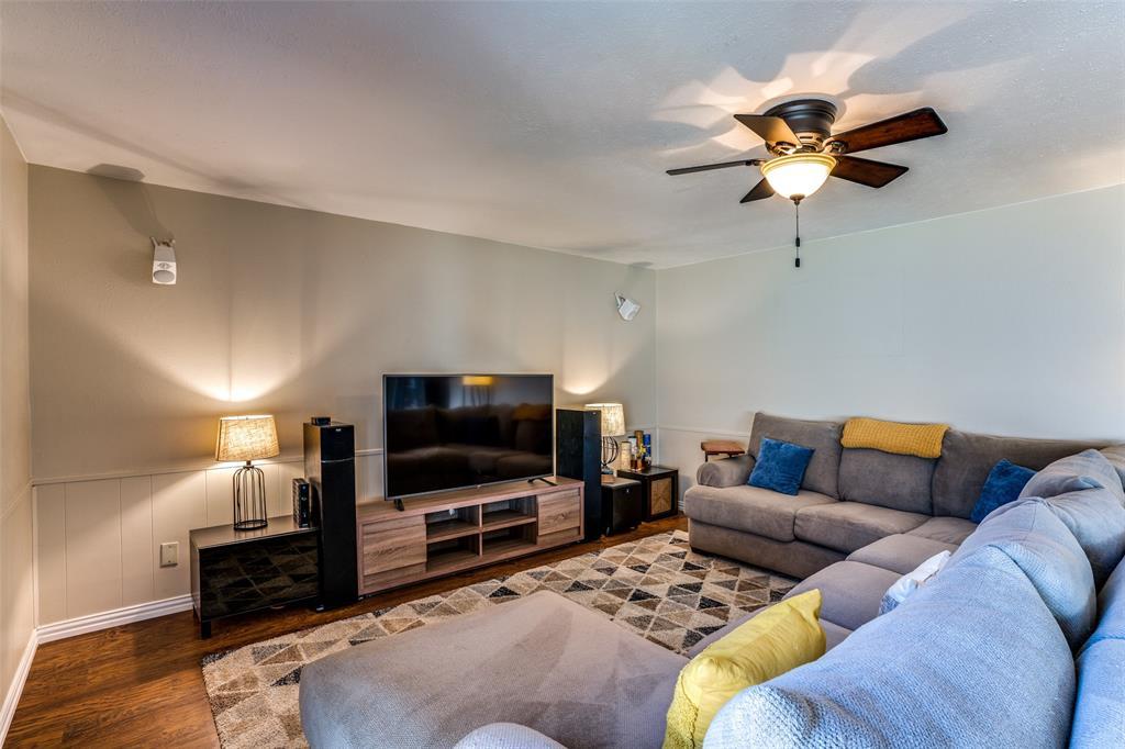 10954 Middle Knoll Drive, Dallas, Texas 75238 - acquisto real estate best allen realtor kim miller hunters creek expert