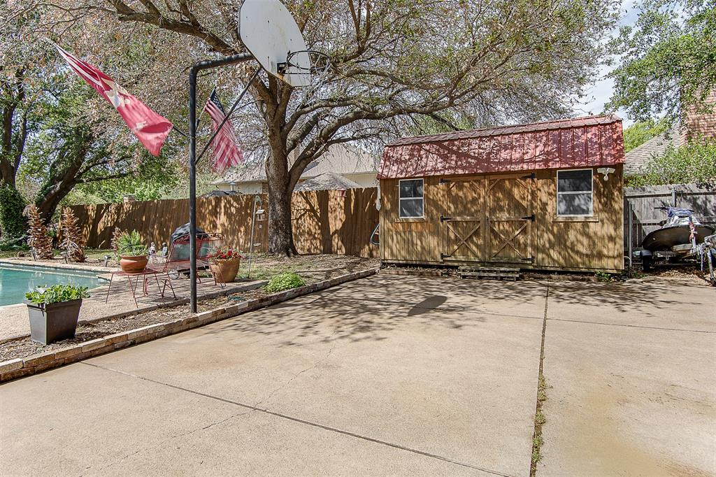 6909 Battle Creek  Road, Fort Worth, Texas 76116 - acquisto real estate best real estate idx dilusso marketing mike acquisto