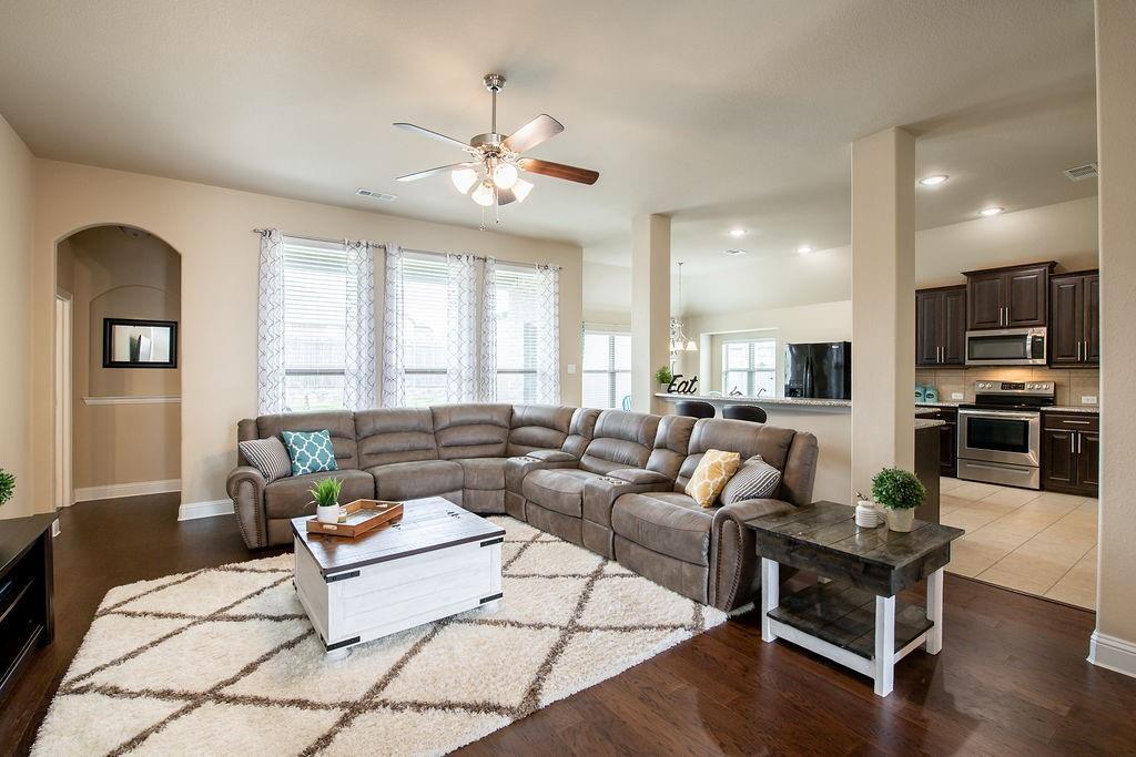 124 Haymeadow  Drive, Crandall, Texas 75114 - acquisto real estate best highland park realtor amy gasperini fast real estate service