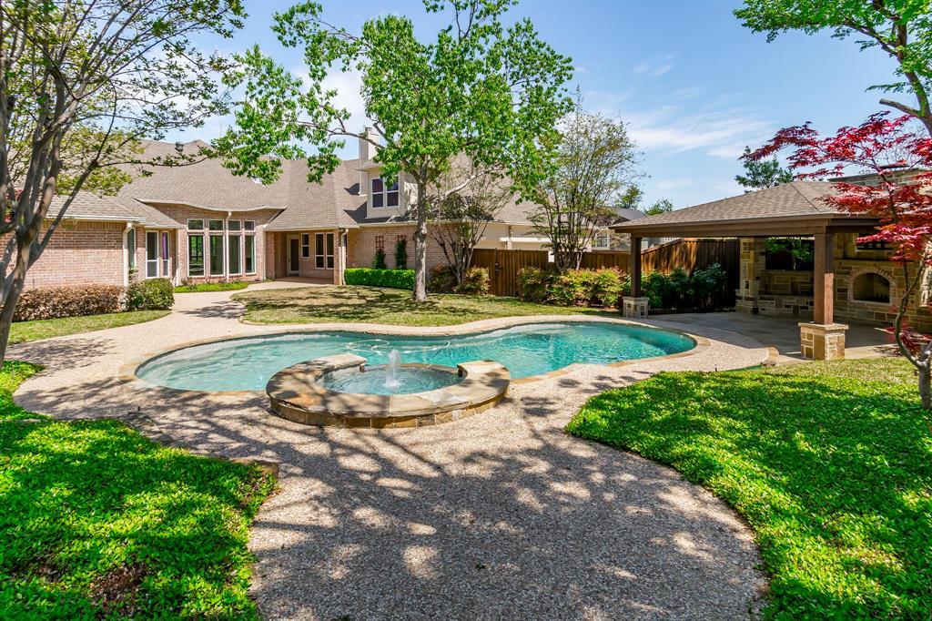 7808 Idlewood  Lane, Dallas, Texas 75230 - acquisto real estate best looking realtor in america shana acquisto