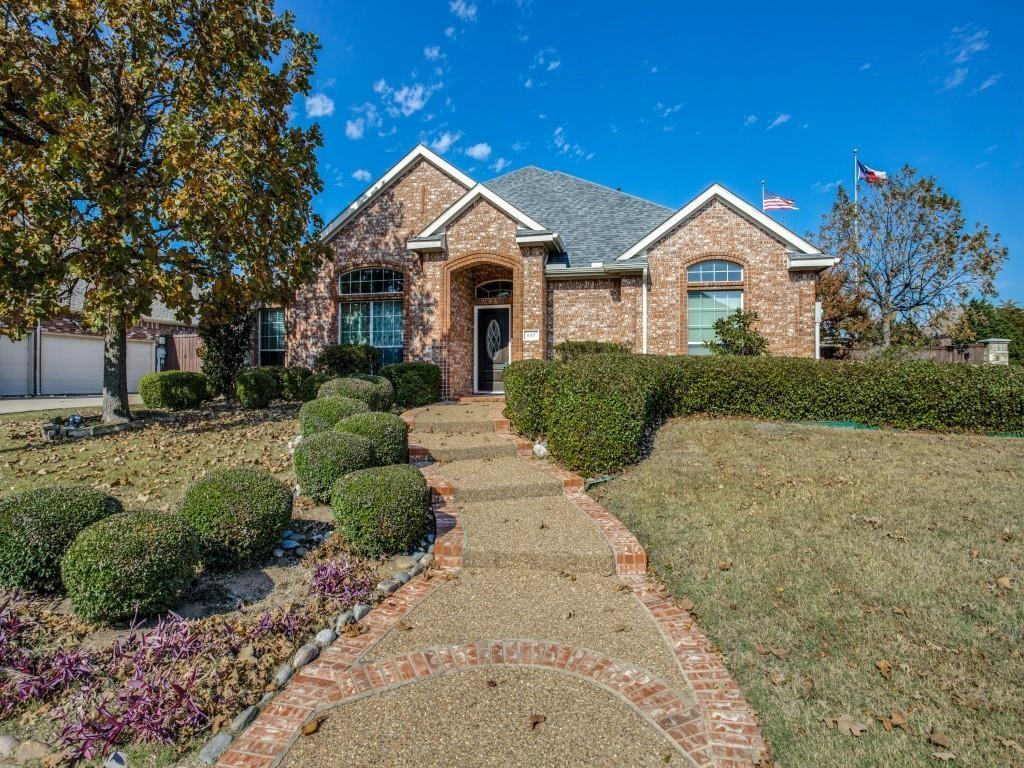 615 Quail Run  Drive, Murphy, Texas 75094 - Acquisto Real Estate best plano realtor mike Shepherd home owners association expert