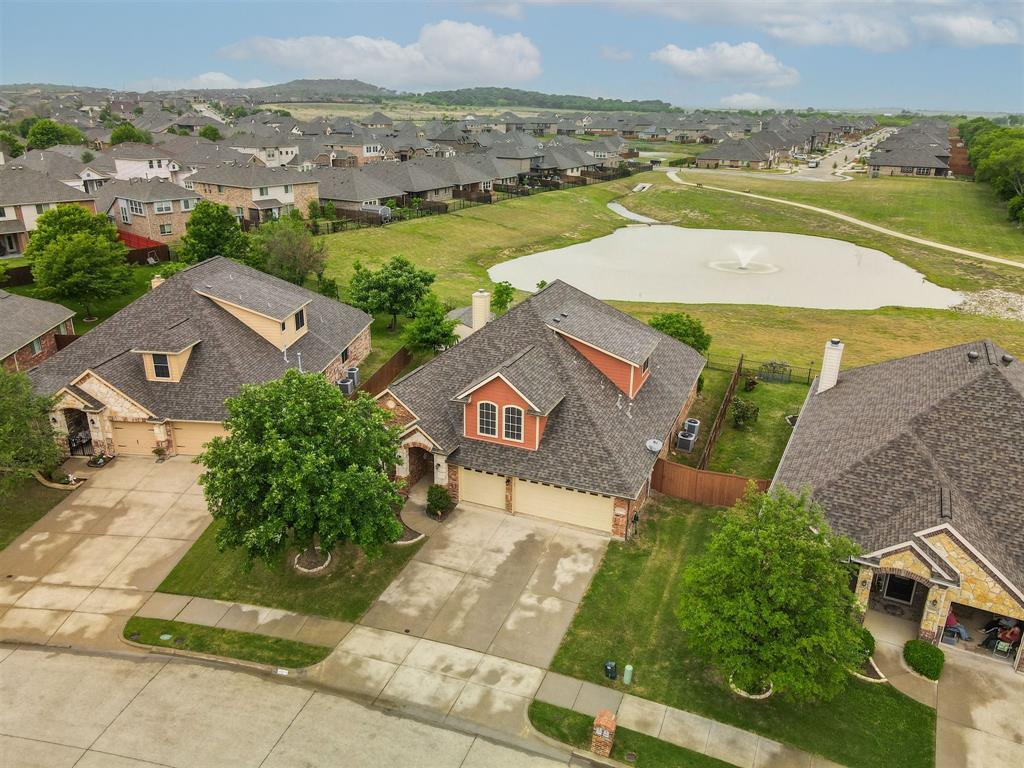 9504 Havenway  Drive, Denton, Texas 76226 -