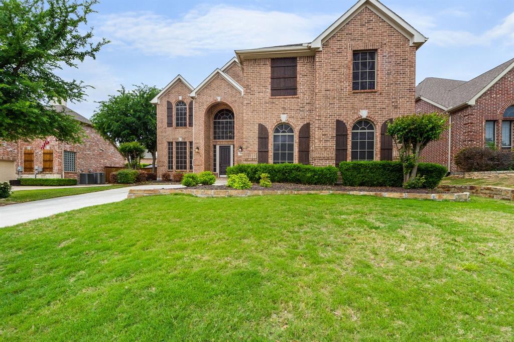 708 Hidden Woods  Drive, Keller, Texas 76248 - Acquisto Real Estate best plano realtor mike Shepherd home owners association expert