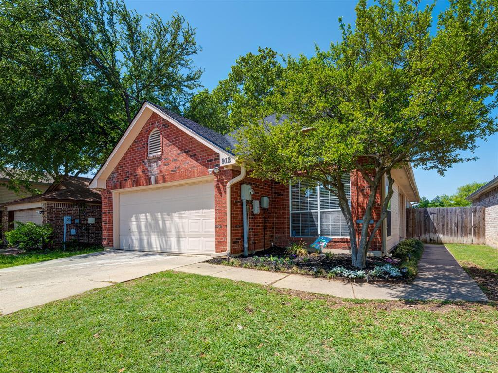 912 Azalia  Drive, Lewisville, Texas 75067 - Acquisto Real Estate best mckinney realtor hannah ewing stonebridge ranch expert