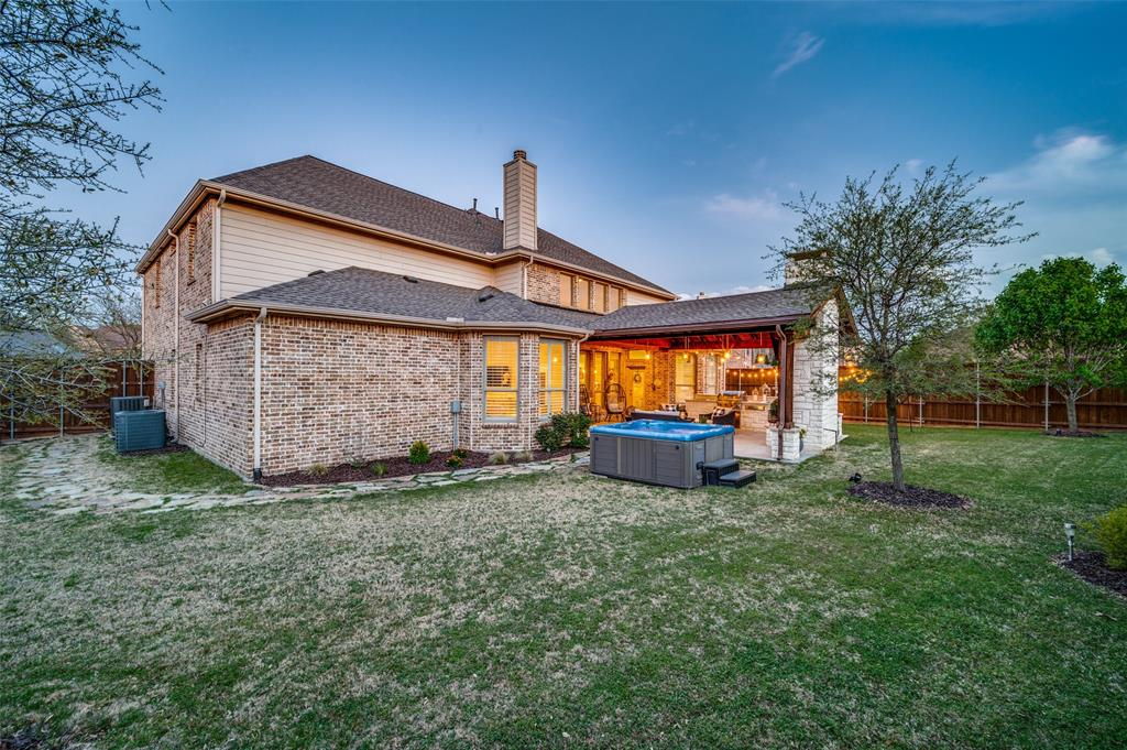 11539 Clairmont Court, Frisco, Texas 75035 - acquisto real estate agent of the year mike shepherd