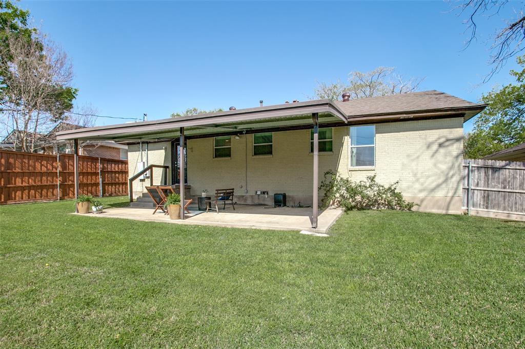 11619 Colmar Street, Dallas, Texas 75218 - acquisto real estate best realtor dfw jody daley liberty high school realtor