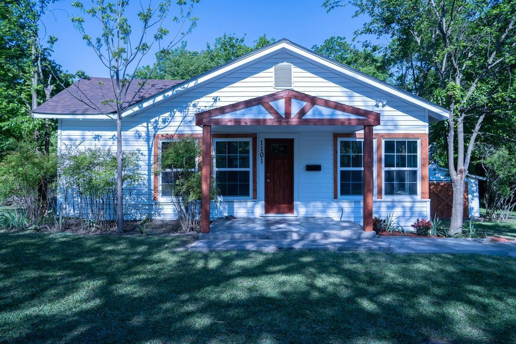 1101 Earl  Street, Commerce, Texas 75428 - Acquisto Real Estate best mckinney realtor hannah ewing stonebridge ranch expert
