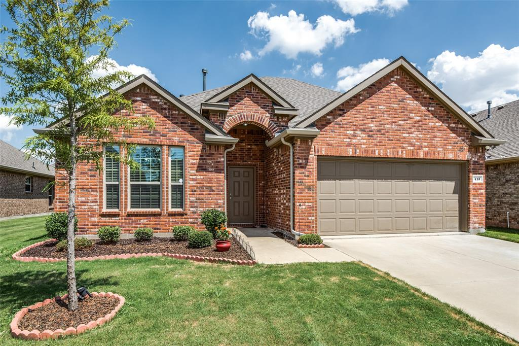 413 Riverstone  Way, McKinney, Texas 75072 - Acquisto Real Estate best plano realtor mike Shepherd home owners association expert