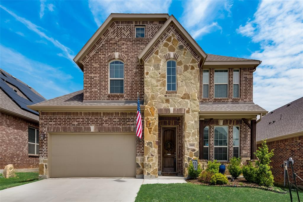 3805 Harbour Mist Trail, Denton, Texas 76208 - Acquisto Real Estate best frisco realtor Amy Gasperini 1031 exchange expert