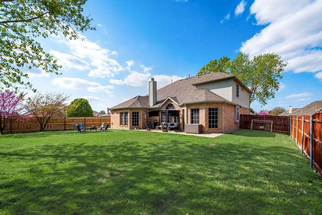 13424 Austin Stone Drive, Haslet, Texas 76052 - acquisto real estate best relocation company in america katy mcgillen
