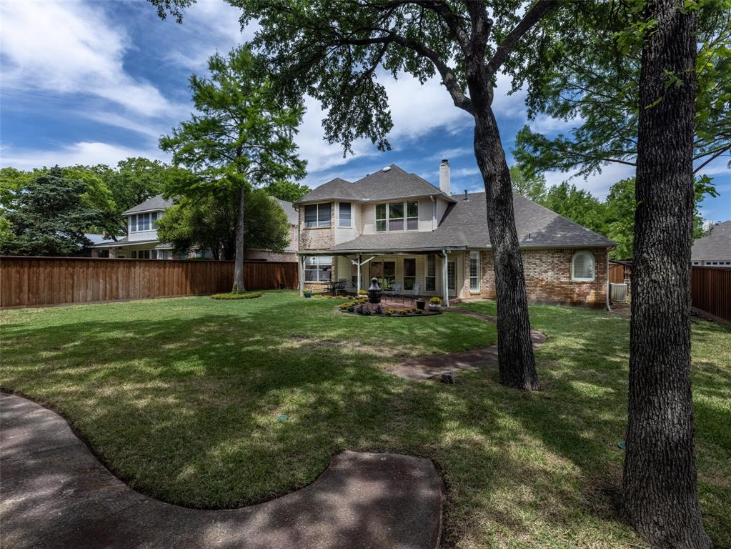 2108 Hidden Woods  Court, Arlington, Texas 76006 - acquisto real estate best realtor dfw jody daley liberty high school realtor