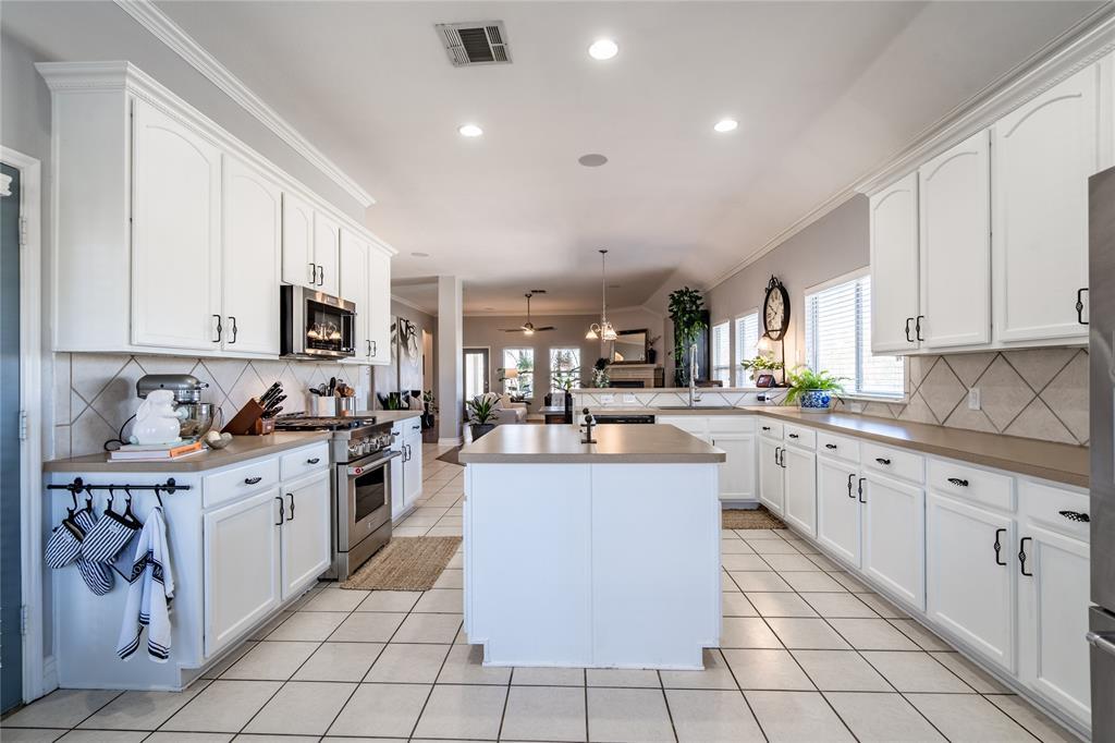 1700 Azalea Drive, Savannah, Texas 76227 - acquisto real estate best style realtor kim miller best real estate reviews dfw