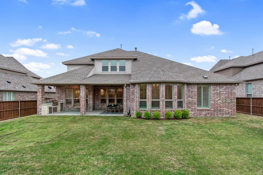 2931 Gentle Creek  Trail, Prosper, Texas 75078 - acquisto real estate best looking realtor in america shana acquisto