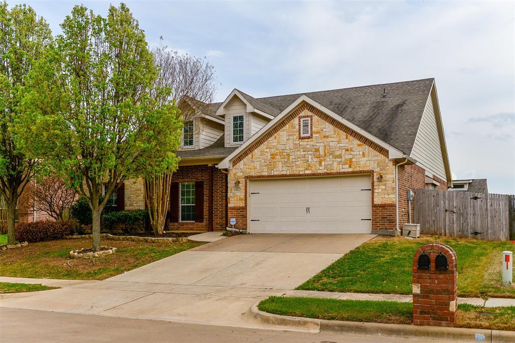 1482 Park Crest Drive, Crowley, Texas 76036 - Acquisto Real Estate best mckinney realtor hannah ewing stonebridge ranch expert