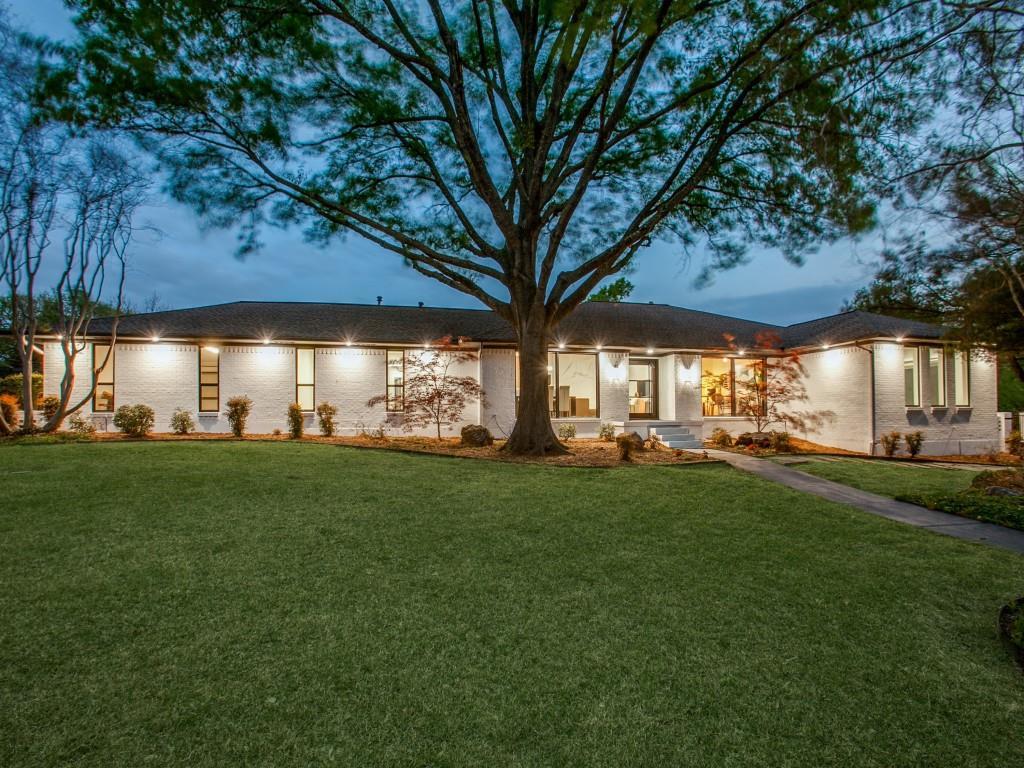 6710 Cliffbrook  Drive, Dallas, Texas 75254 - acquisto real estate best realtor dfw jody daley liberty high school realtor