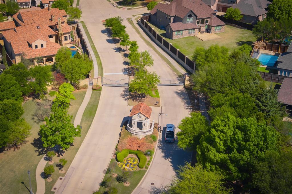 11885 Verona  Court, Frisco, Texas 75035 -