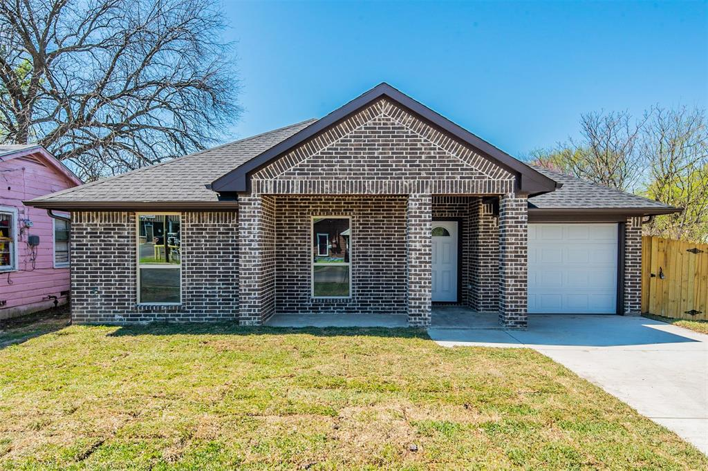 806 Dr Martin Luther King Jr Boulevard, Waxahachie, Texas 75165 - Acquisto Real Estate best plano realtor mike Shepherd home owners association expert