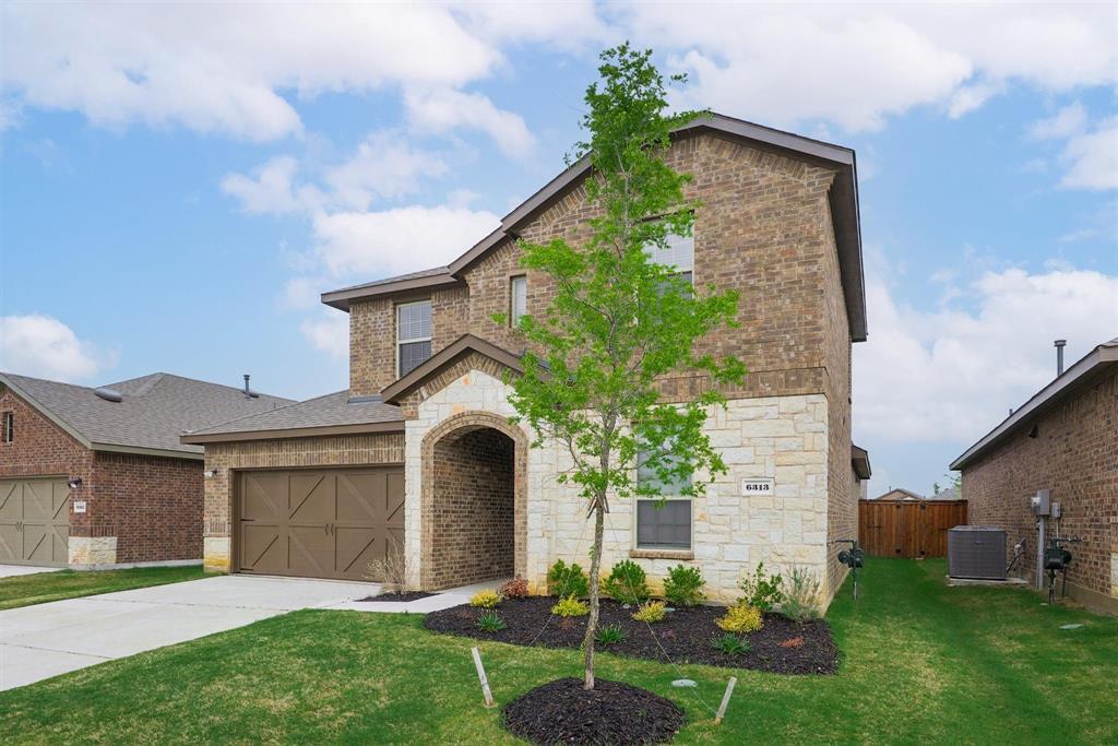 6313 Crownmere  Drive, Aubrey, Texas 76227 - acquisto real estate best allen realtor kim miller hunters creek expert