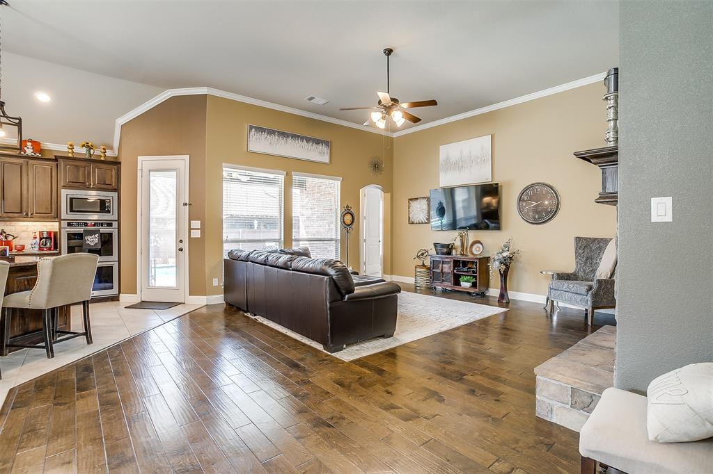 944 Merion Drive, Fort Worth, Texas 76028 - acquisto real estate best real estate company to work for