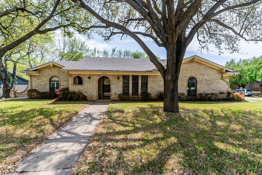 3445 Willowcrest Drive, North Richland Hills, Texas 76117 - Acquisto Real Estate best plano realtor mike Shepherd home owners association expert