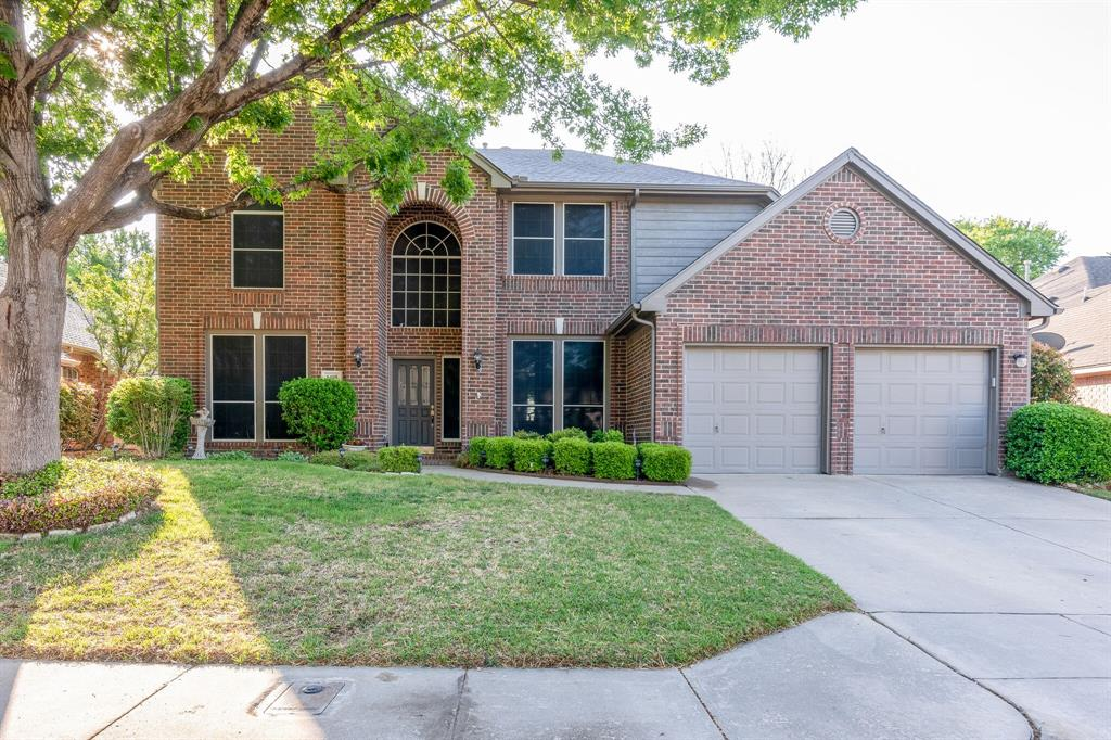 6408 Stone Creek Trail, Fort Worth, Texas 76137 - Acquisto Real Estate best frisco realtor Amy Gasperini 1031 exchange expert