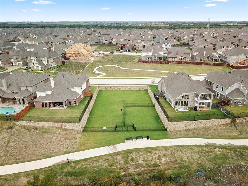 600 Sundrop  Drive, Little Elm, Texas 75068 -