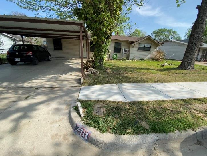 316 Southern Avenue, Saginaw, Texas 76179 - Acquisto Real Estate best plano realtor mike Shepherd home owners association expert