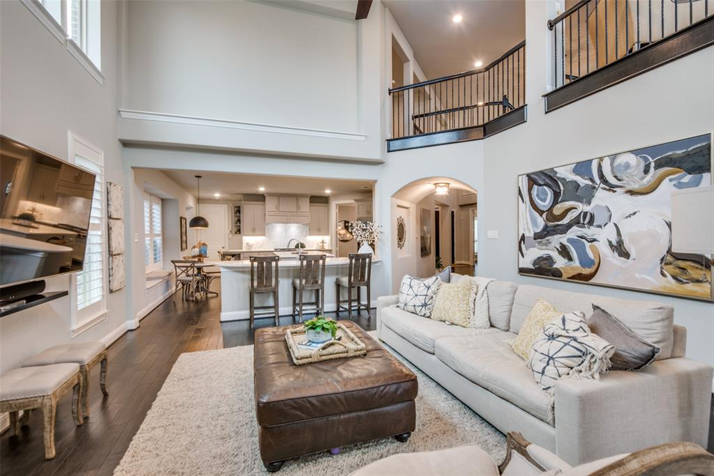 3613 Kennoway  The Colony, Texas 75056 - acquisto real estate best designer and realtor hannah ewing kind realtor