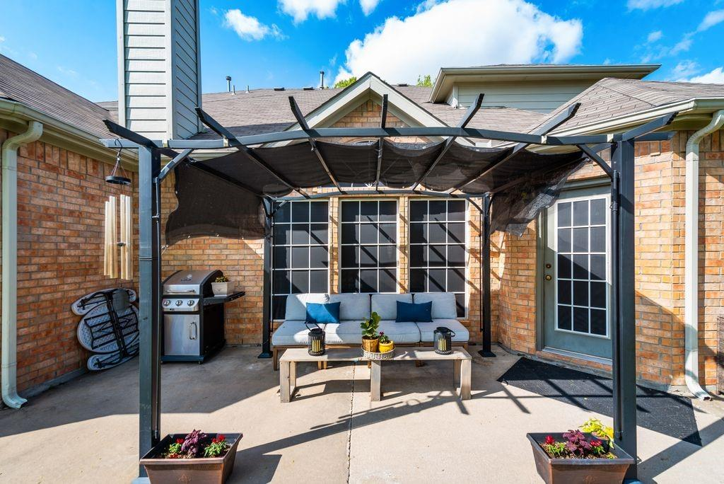 13424 Austin Stone Drive, Haslet, Texas 76052 - acquisto real estate best real estate follow up system katy mcgillen